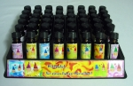 Premium Imp fragrance oils in a 48 presentation display, Art 714